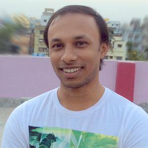 Chinmoy Kumar Paul